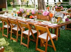 colorful table :)