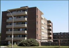 1133 Don Mills Road - Don Mills - Apartments for rent in Toronto on http://www.rentseeker.ca – managed by Trivest