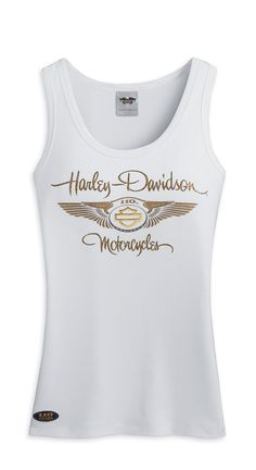 Preview of our 110th Anniversary Knit Tank Top