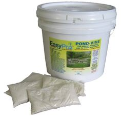 EasyPro Pond Products PB10X 20 Count PondVive Bacteria X Water Soluble Supplement 8 oz ** Want additional info? Click on the image.