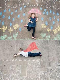 8 DIY Ways to Get Creative With Chalk