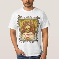 Firefighter Flames Shield  t-shirt  firefighter tshirt, baby boy firefighter, firefighter ornaments #firefighters #goals #firefightingislife Firefighter Crafts, Firefighter Quotes, Firefighters, Family Quotes, Shirt Style, Your Style, Shirt Designs, Baby Boy, Goals