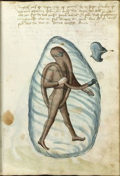 Copenhagen, The Royal Library, Thott 290, p.91. Hans Thalhofer. Alte Armatur und Ringkunst Bavaria, 1459. This page is from Konrad Kyeser's Bellifortis