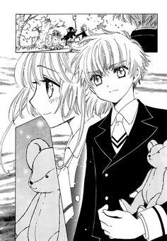 Sakura Card Captor - Clear Card Arc Capítulo 1 página 21 - Leer Manga en Español gratis en NineManga.com