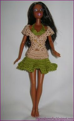 WIRE MAGIC: BARBIE CLOTHES NEW (no pattern)