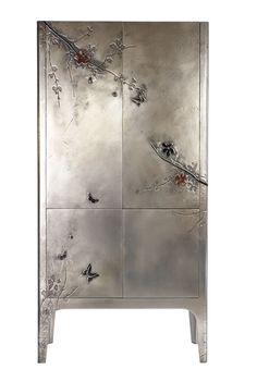 Plum Blossom Cabinet image 2
