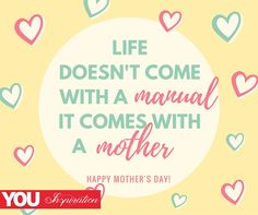 Happy Mothers Day, Things To Come, How To Get, Space, Life, Inspiration, Floor Space, Biblical Inspiration, Mother's Day