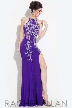 6953 Purple size 0