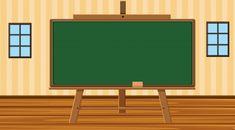 Wallpaper Powerpoint, Powerpoint Background Templates, Classroom Background, Background Powerpoint, Modern Classroom, Classroom Board, School Border, School Template, Blank Sign