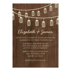 See MoreWestern String of Lights Wedding Invitations Invitationsin each seller & make purchase online for cheap. Choose the best price and best promotion as you thing Secure Checkout you can trust Buy best