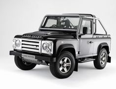 130 Double Cab Pick Up Land Rover concept - http://autotras.com
