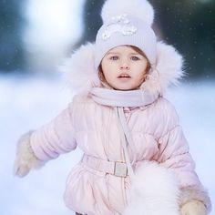 Дети детский фотограф kids kidsphoto winter winter photo зима зимняя фотосессия дети девочка little girl