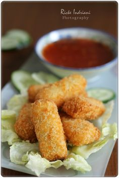 Just My Ordinary Kitchen...: NUGGET AYAM WORTEL (CHICKEN NUGGET WITH CARROT)