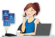 SOUTENEZ LA CROISSANCE DE VOTRE ORGANISATION, NOUS GÉRONS VOS APPELS. Nos secrétaires vous aident à gérer vos appels et développer votre activité. . Secrétariat disponible 24h/24, 7j/7 . Gestion des rendez-vous . Filtrage d'appels et service VIP . App gratuite pour Smartphone  Commencez dès à présent votre mois de test et bénéficiez de 99 € de crédit sur les communications. Préposé propose un service de secrétariat à distance pour les artisans, les sociétés et les professions libérales…