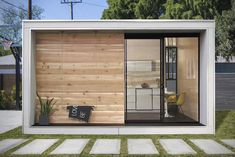 Small & Simple! The Plus Hus Tiny Home By Minarc https://stupiddope.com/2018/02/07/small-simple-the-plus-hus-tiny-home-by-minarc/?utm_content=buffer0b973&utm_medium=social&utm_source=pinterest.com&utm_campaign=buffer #Architecture #Design #TinyHomes