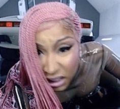 Funny Reaction Pictures, Funny Pictures, Haha Funny, Hilarious, Nicki Minaj Pictures, Reaction Face, Current Mood Meme, Meme Faces, Mood Pics