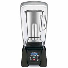 Waring MX1500XTS  64 oz oz HeavyDuty Adjustable Speed Blender  Xtreme Series * Continue to the product at the image link. (This is an affiliate link)