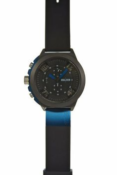 Welder Unisex 9302 K33 Oversize Chronograph Watch Welder. $940.00. 50. Os11 miyota chronograph. Mineral crystal. Durable mineral crystal protects watch from scratches,. Water-resistant to 100 M (330 feet)
