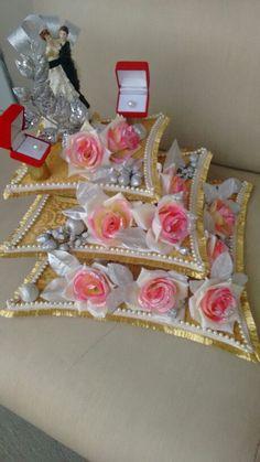 Vrishti creations Ring tray