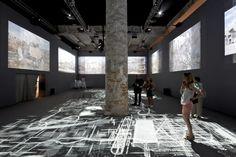 Bienal de Arquitetura em Viena 2012