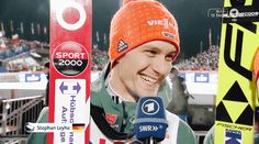 """why you should watch ski jumping """"soo as you might know, the winter olympics are approaching fast and what better time to get into the wonderful sport that is ski jumping than RIGHT NOW? Stephan Leyhe, Ski Jumping, Winter Olympics, Skiing, Wattpad, Germany, Watch, Random, Ski"""