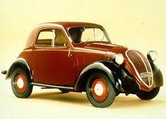 Fiat Topolino A