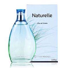 ลดราคา Yves Rocher Naturelle L'Eau De Toillete 75ml น้ำหอมสำหรับผู้หญิง ที่ให้คุณได้สัมผัสความหอมสดชื่นสไตร์เฟมินีน เพื่อให้สาวๆ ได้รู้