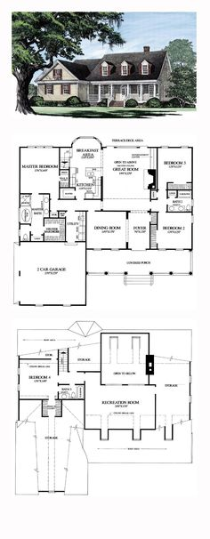 1000 images about best selling home plans on pinterest for Top selling house plans
