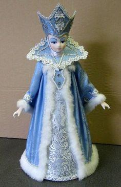 снежная королева кукла: 14 тыс изображений найдено в Яндекс.Картинках