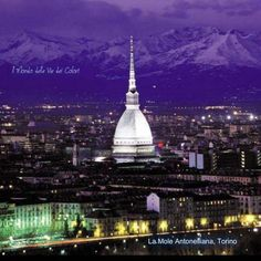 La Mole Antonelliana, Torino