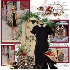 Animal prints are in style for 2017 (29)
