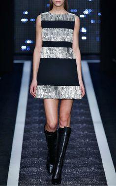 Maxime Simoens Fall/Winter 2014 Trunkshow Look 39 on Moda Operandi