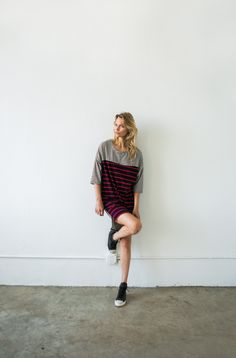 NSF Women's Pre-Spring 2016 Collection | photography by Othello Grey and Neva