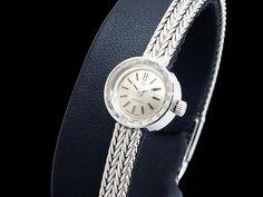 Omega 清水屋《1年保証》オメガアンティークブレスウォッチA18408 時計 Watch Antique ¥198000yen 〆05月24日