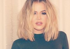 No, Khloe Kardashian Has *Not* Had Face Fillers