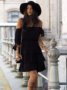 maje raffy dress
