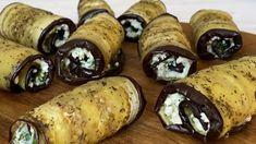 Sie werden nie wieder Auberginen Braten!! Köstlich und Einfach, komm nicht raus - YouTube Plus Jamais, Roast Eggplant, Simple, Healthy Recipes, Food, Eggplants, Chef Recipes, Cooking, Essen