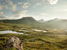 The perfect trip to the Scottish Highlands    North West Highlands Geopark. Photo by Craig Easton