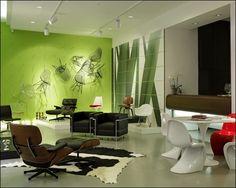 Eames/jensen/Brauer