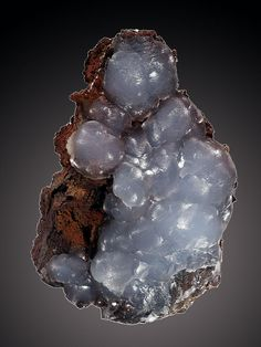 Smithsonite - Hilarion, Lavrion, Attica, Greece