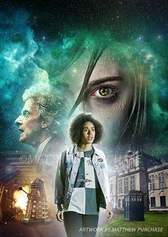"Series 10 - 'The Pilot"""