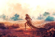 "ARIES from the Dancing Zodiac by French Artist Cyril Rolando (""AquaSixio"") on Deviant Art. Zodiac Art, Zodiac Signs, Cyril Rolando, Art Zodiaque, Zodiac Calendar, Art Courses, Illustrations, French Artists, Tim Burton"