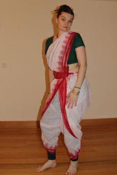 108 Ways to Wear a Sari   Traditional and modern ways to drape a sari.