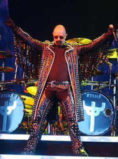 Rob Halford (Judas Priest)