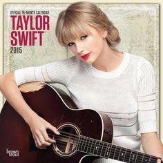 Taylor Swift calendario 2015