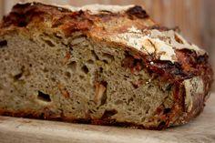 Tartine Bread Experiment: the classic