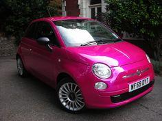 cute pink car wallpapers
