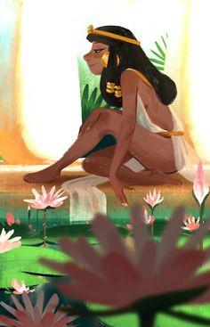 Art by Mingjue Helen Chen ✤ || CHARACTER DESIGN REFERENCES | キャラクターデザイン |  • Find more at https://www.facebook.com/CharacterDesignReferences & http://www.pinterest.com/characterdesigh and learn how to draw: concept art, bandes dessinées, dessin animé, çizgi film #animation #banda #desenhada #toons #manga #BD #historieta #strip #settei #fumetti #anime #cartoni #animati #comics #cartoon from the art of Disney, Pixar, Studio Ghibli and more || ✤
