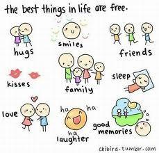 "free ""things"""