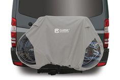 classic accessories deluxe bike cover